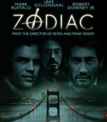 Thrilleren Zodiac af instruktøren bag Se7en