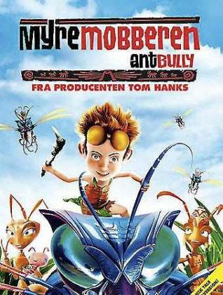 Myremobberen (The Ant Bully) på Netflix