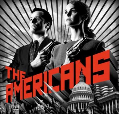 The Americans – Seriepremiere på Netflix