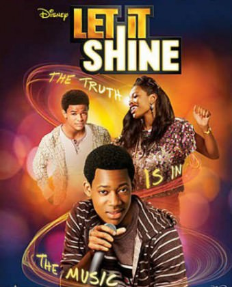 Let It Shine – romantisk Disney-film fra 2012