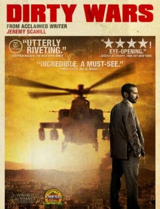 Dirty Wars: Prisvindende dokumentar fra 2013