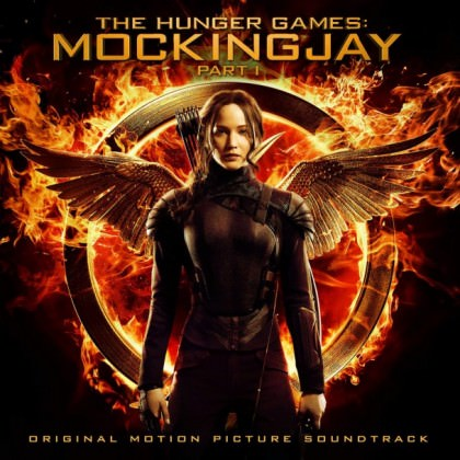 The Hunger Games 3: Mockingjay – Del 1 på Netflix