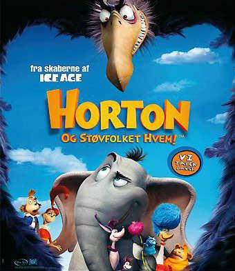 Horton Og Støvfolket Hvem på Netflix