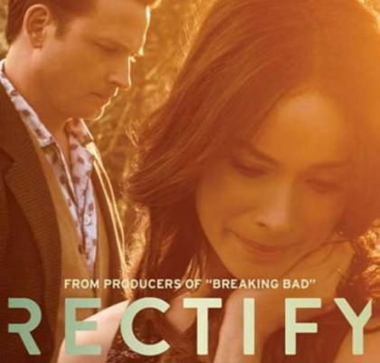 Rectify sæson 3 kan nu ses på Netflix!