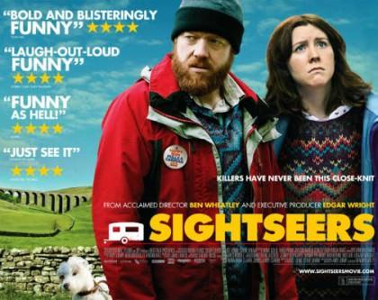 Sightseers – kulsort britisk komedie på Netflix