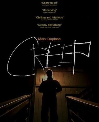 Creep – anmelderrost gyser fra 2014 på Netflix