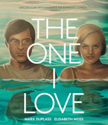 The One I Love på Netflix