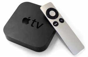 Billede af Apple TV