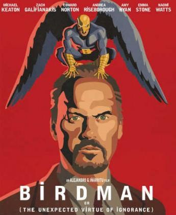 Birdman – Oscar-vinder på Netflix Canada