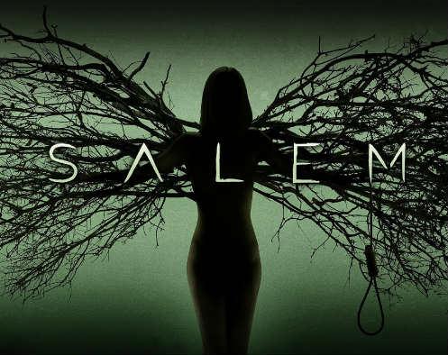 Billede fra tv-serien Salem