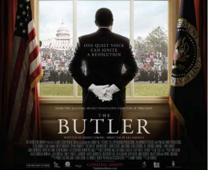 The Butler på Netflix