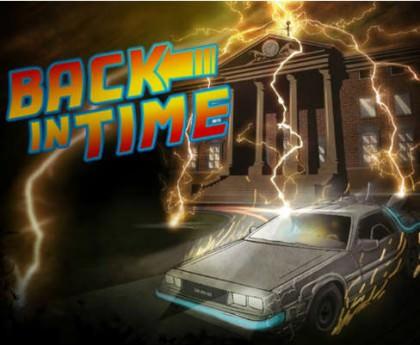Back In Time – dokumentar om Tilbage Til Fremtiden