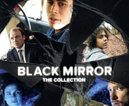 Black Mirror sæson 3 er nu på Netflix