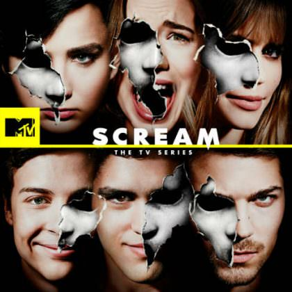 Scream: The TV-series – sæson 2 på Netflix