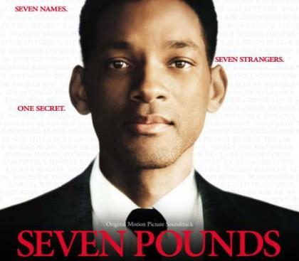 Seven Pounds med Will Smith på Netflix