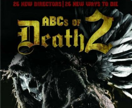 ABC's Of Death 2 på Netflix