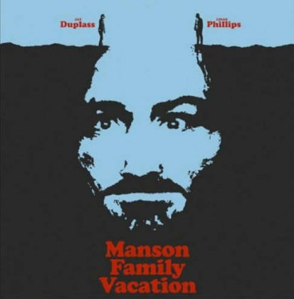 Manson Family Vacation på Netflix