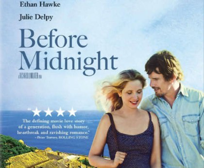 Den anmelderroste Before Midnight på Netflix