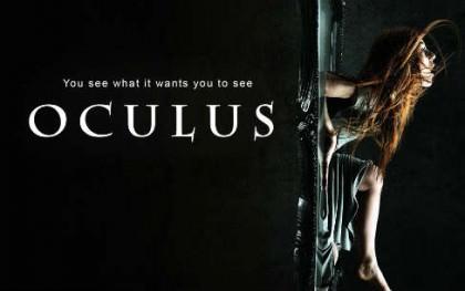 Gyseren Oculus på Netflix