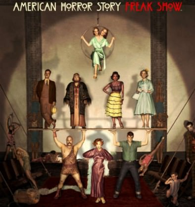 American Horror Story – Sæson 4: Freak Show