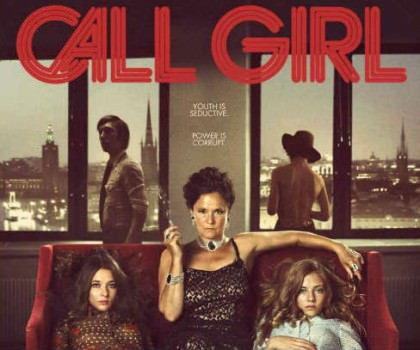 Call Girl – Svensk thriller på Netflix