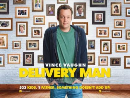 Delivery Man på Netflix