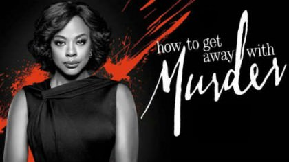 How to Get Away with Murder sæson 2 på Netflix
