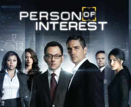 Person of Interest sæson 3 nu på Netflix
