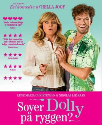 Sover Dolly På Ryggen? – dansk komedie på Netflix