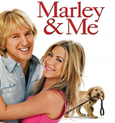 Marley & Me på Netflix