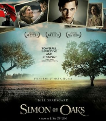 Simon And The Oaks – svensk storfilm på Netflix