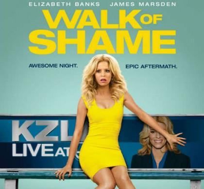Walk of Shame på Netflix