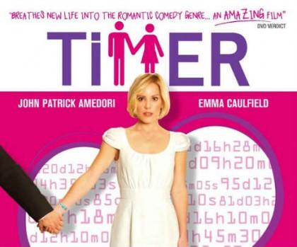 TiMer på Netflix