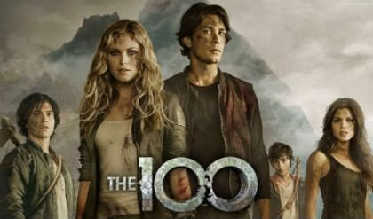 The 100 (The Hundred) sæson 3 på Netflix