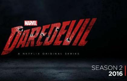 Daredevil sæson 2 nu på Netflix