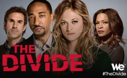 Seriepremiere: The Divide på Netflix