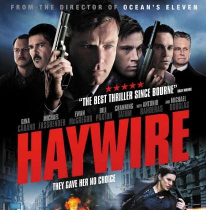 Haywire på Netflix