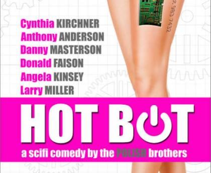 Hot Bot med Cynthia Kirchner