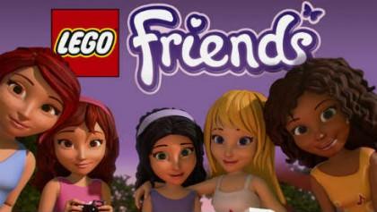 LEGO Friends: Venskabets styrke – sæson 2