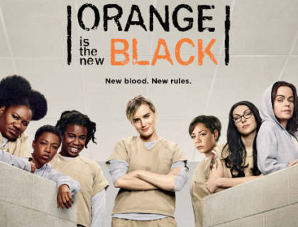 Orange Is The New Black sæson 5 på Netflix
