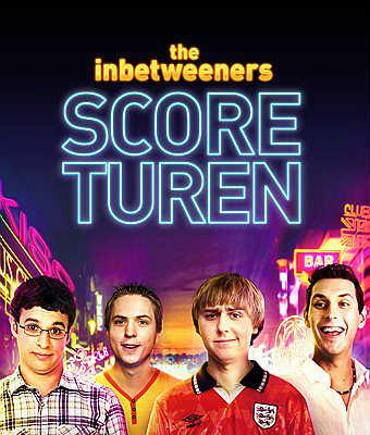 Scoreturen – The Inbetweeners