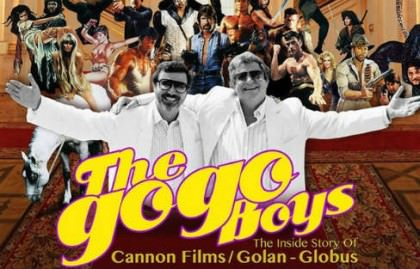 The Go-Go Boys – The Inside Story of Cannon Films