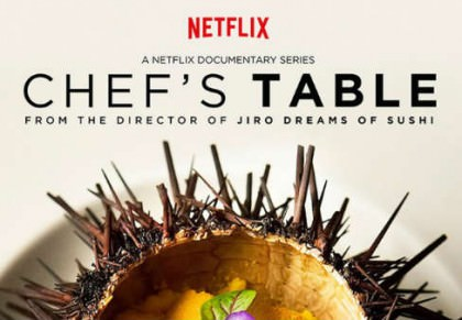 Chef's Table vender tilbage på Netflix