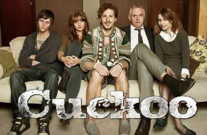 Cuckoo sæson 3 på Netflix