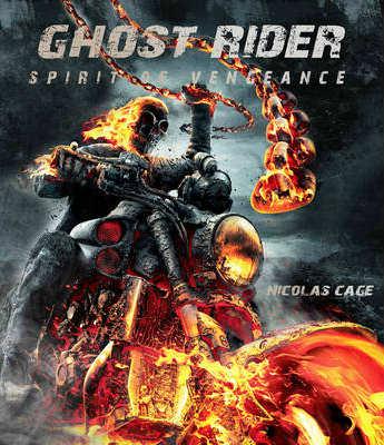 Ghost Rider 2 – Spirit of Vengeance