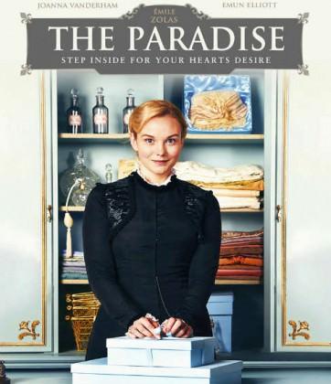 The Paradise (Stormagasinet) på Netflix