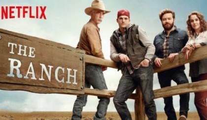 The Ranch del 2 af sæson 1 nu på Netflix