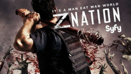 Seriepremiere: Z Nation på Netflix