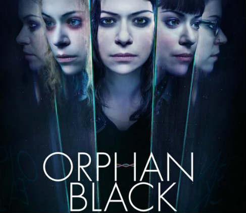 Orphan Black Netflix