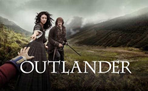 Outlander 3 Netflix